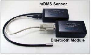 Sensor & Bluetooth Module