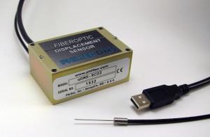 µDMS-RC22 & USB